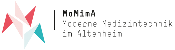 Moderne Medizintechnik im Altenheim?
